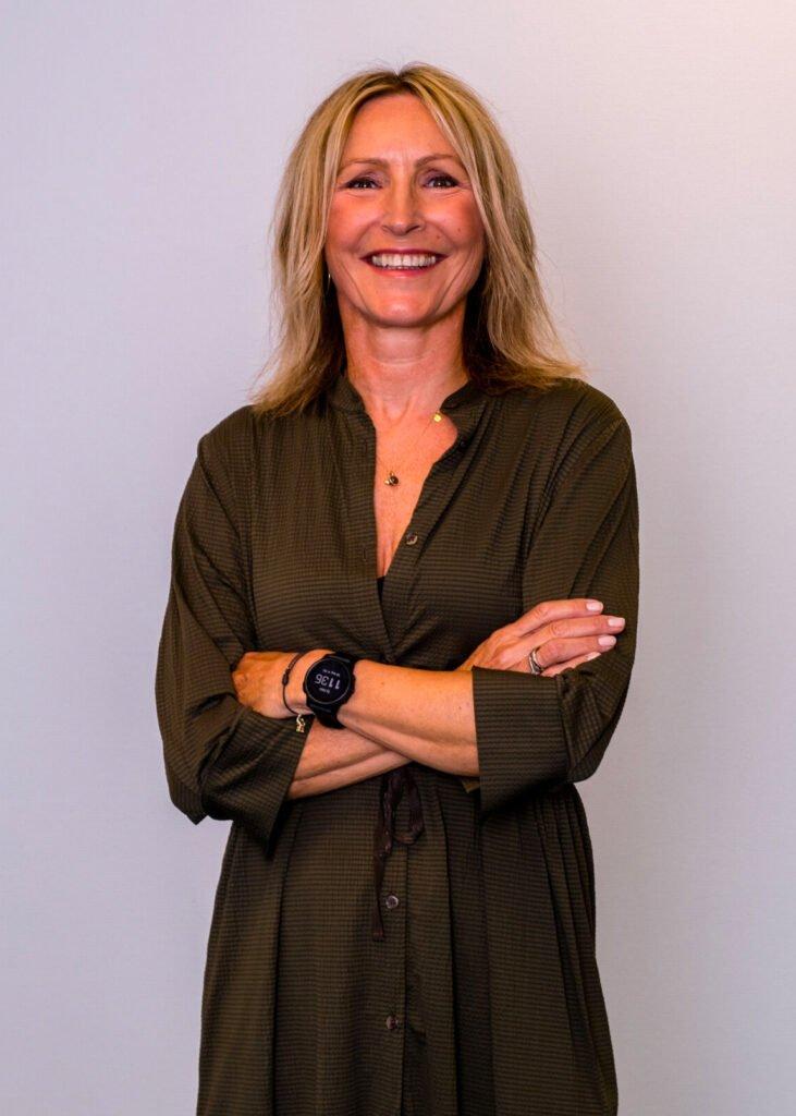Ellen L. Aasmundtveit - Skagerak Consulting