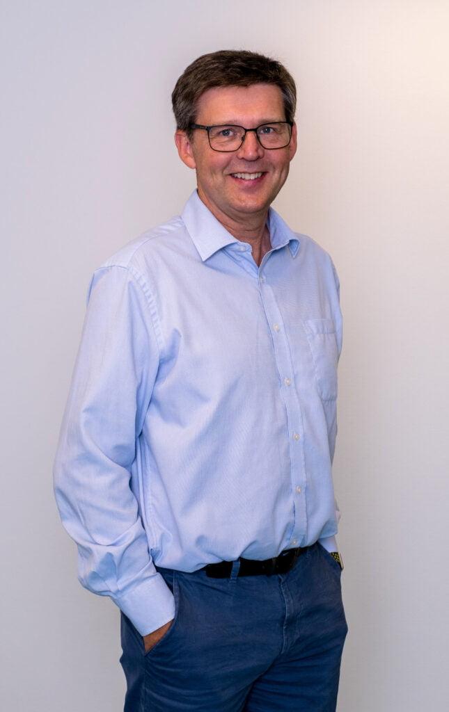 Tom R Gogstad - Skagerak Consulting