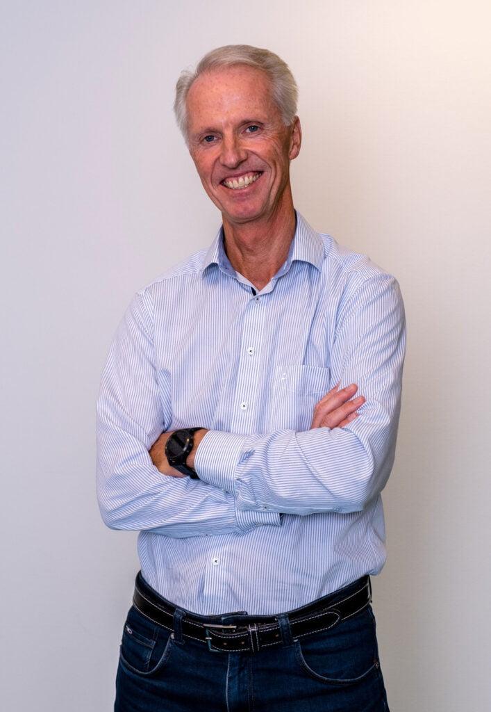 Erik Aasmundtveit - Skagerak Consulting