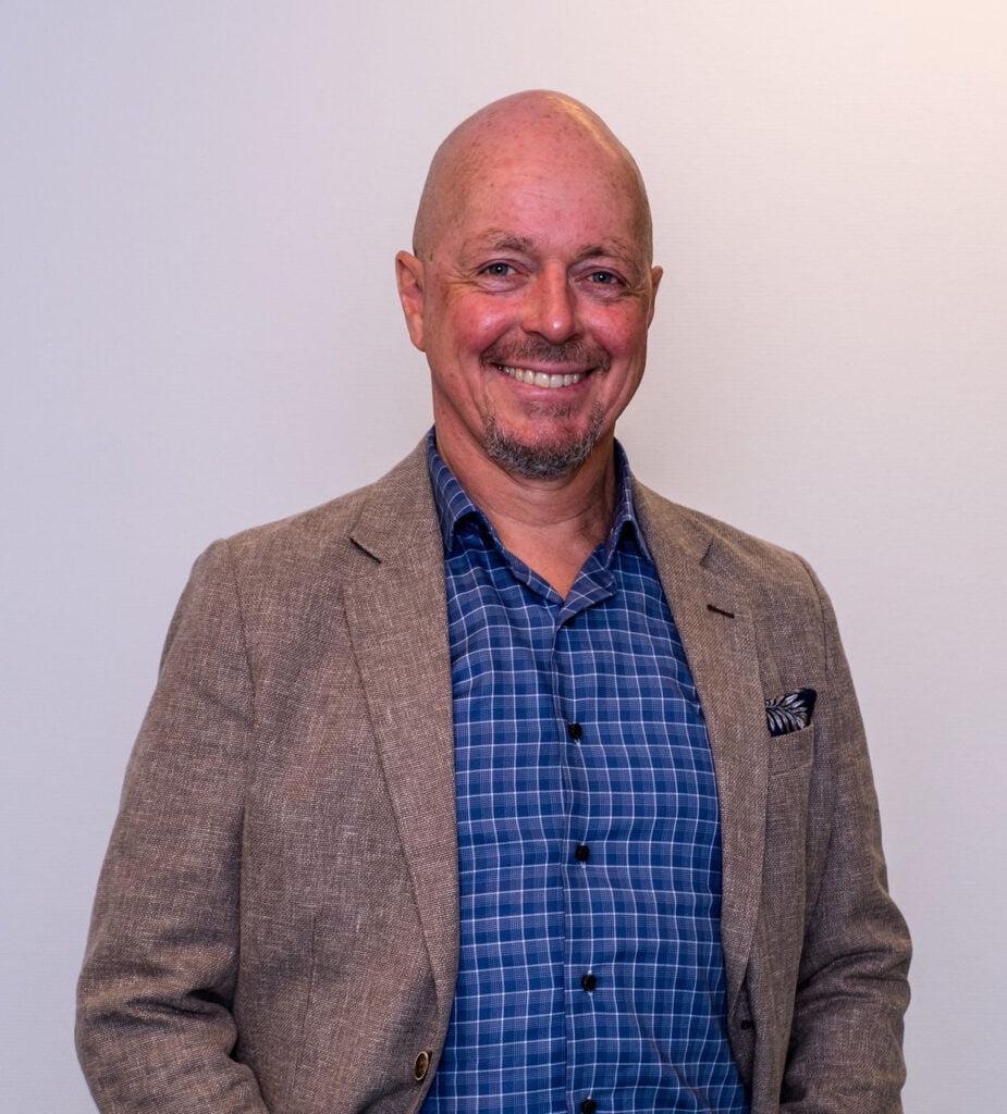 Kjetil Dunn Larsen - Skagerak Consulting