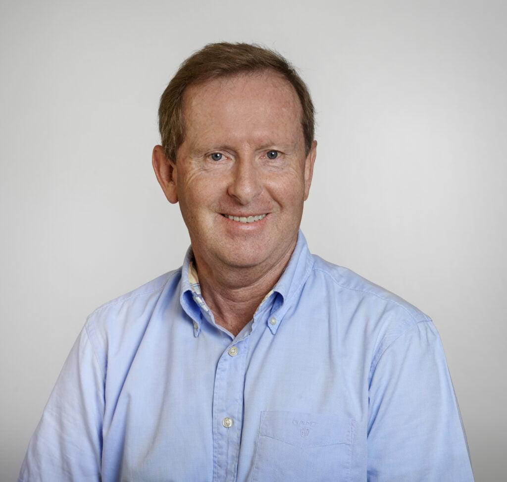 Petter Morseth - Skagerak Consulting