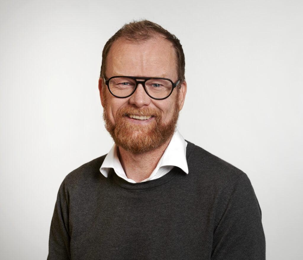 Per Jacobsen - Skagerak Consulting