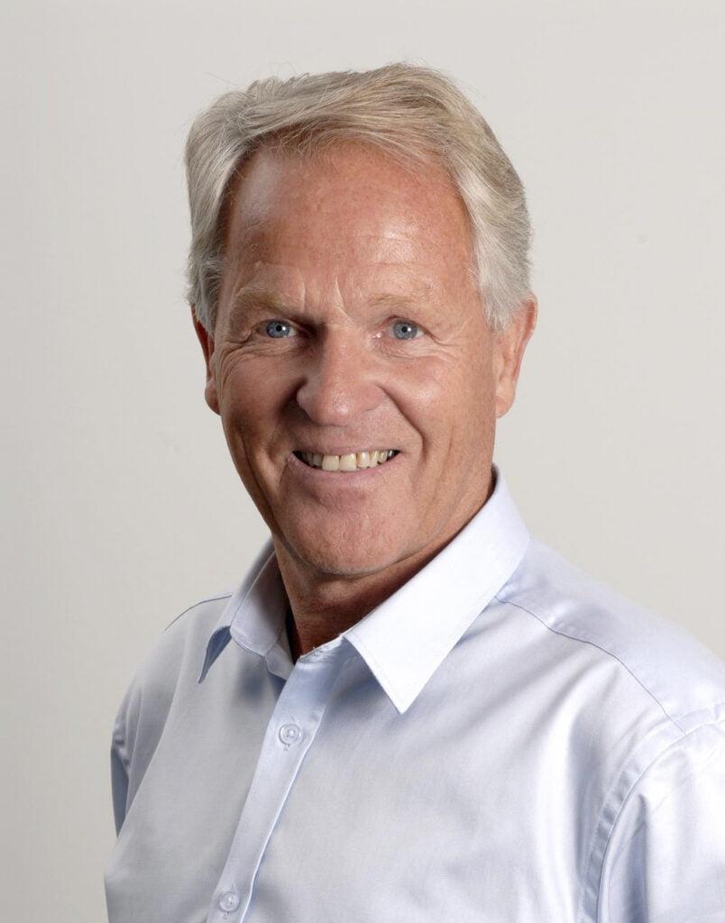 Arnfinn Dahl - Skagerak Consulting