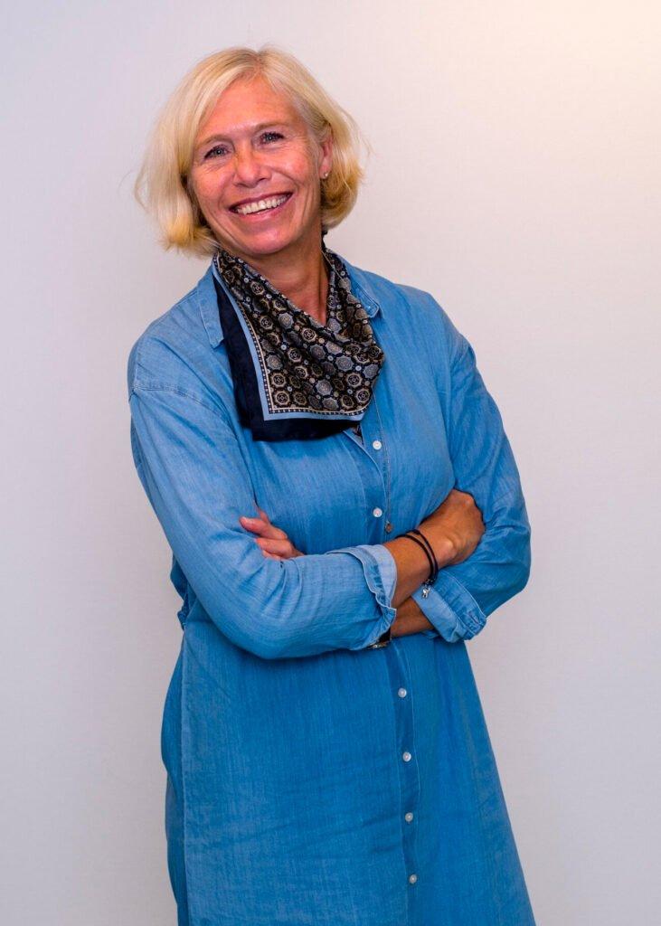 Cathrine Svendsen - Skagerak Consulting