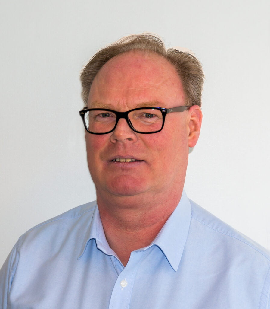 Tore Eriksen - Skagerak Consulting