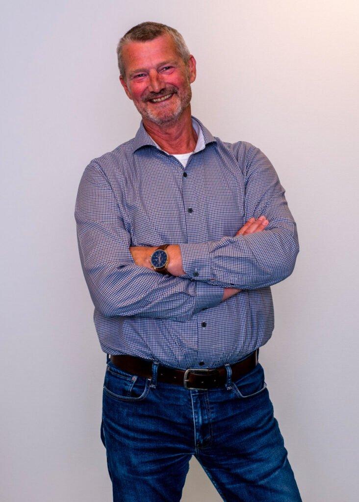 Finn M. Lauvli - Skagerak Consulting