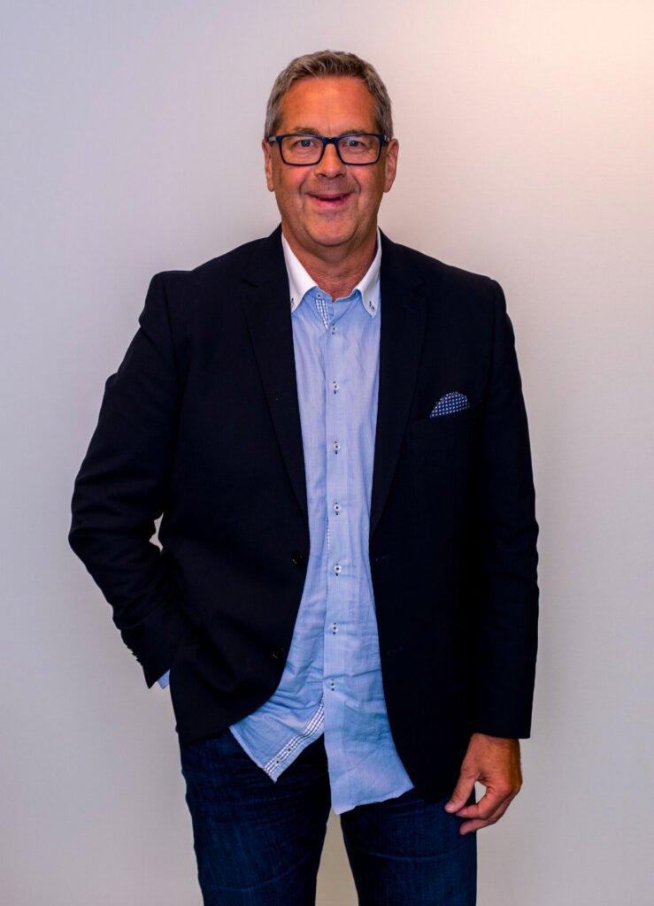Geir Nordvold - Skagerak Consulting