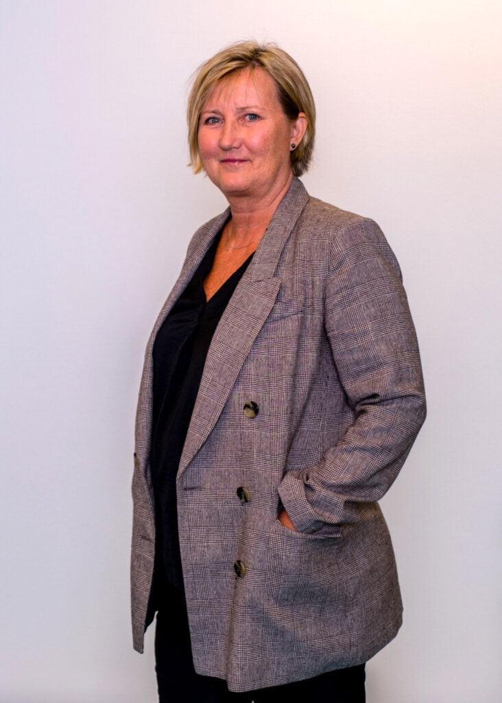 Gunn Astri Hegna Jansen - Skagerak Consulting