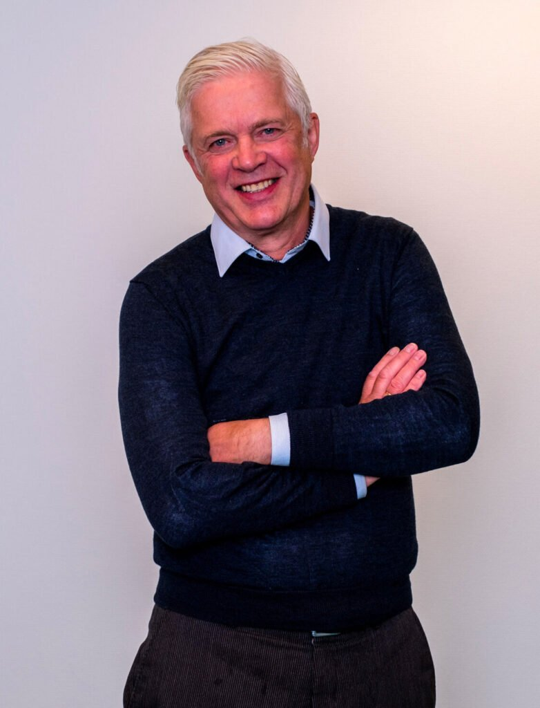 Jan Inge Hiorth - Skagerak Consulting