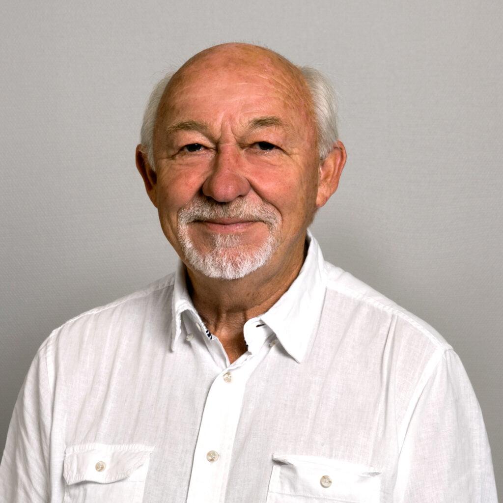 Jan Sebjornsen Storstein - Skagerak Consulting