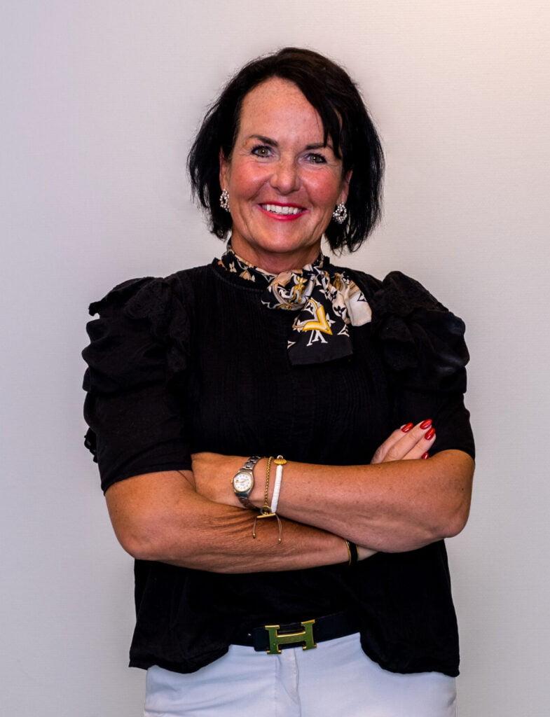 Lisbeth H Holen - Skagerak Consulting