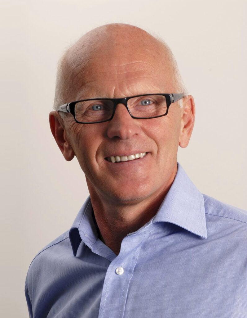 Øyvind Drangsland - Skagerak Consulting