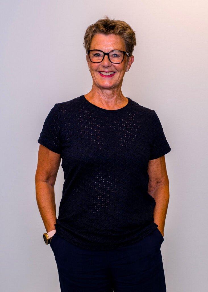 Solveig Hvidsten Dahl - Skagerak Consulting