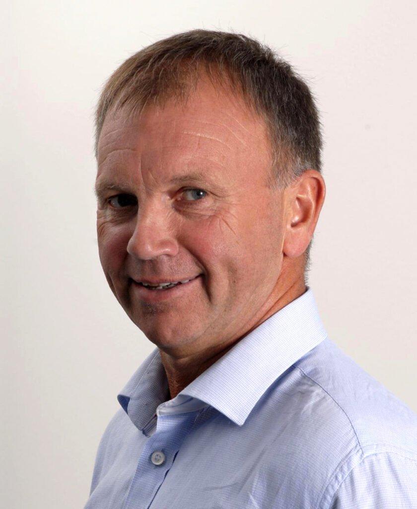 Stein Erik Hegerberg - Skagerak Consulting