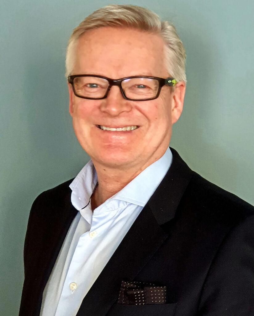 Anders Mowé - Skagerak Consulting