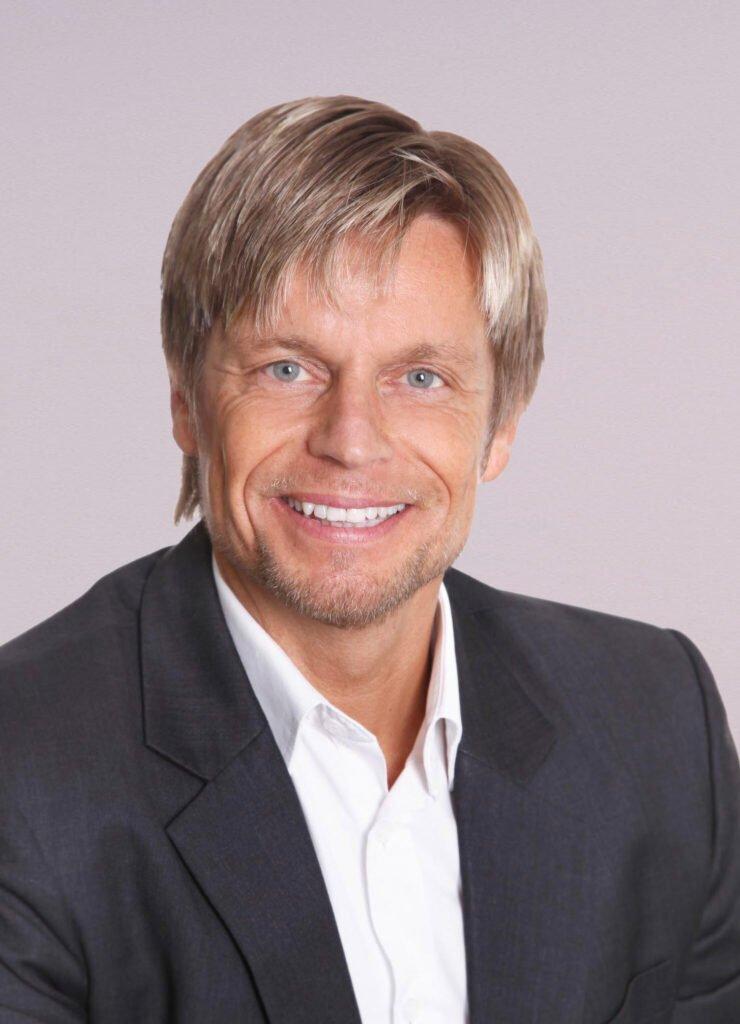 Johnny Dahl - Skagerak Consulting