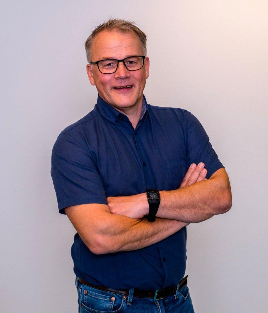 Kjetil Olsen - Skagerak Consulting