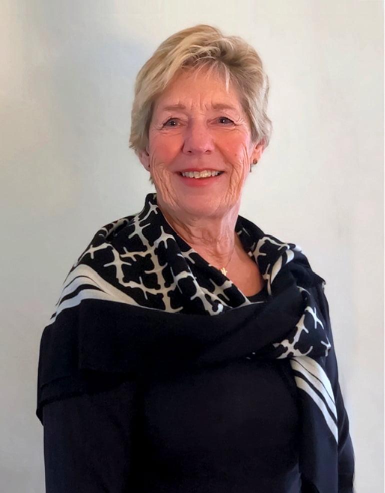 May-Britt Nordli - Skagerak Consulting