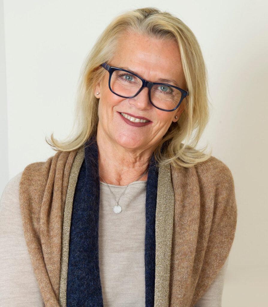 Wendy Skjellnan - Skagerak Consulting