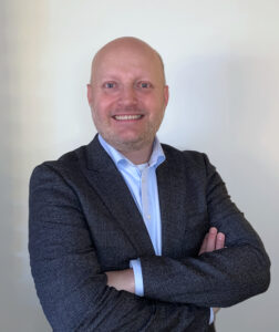 Anders Beichmann - Skagerak Consulting