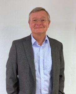 Rolf Wilhelmsen - Skagerak Consulting