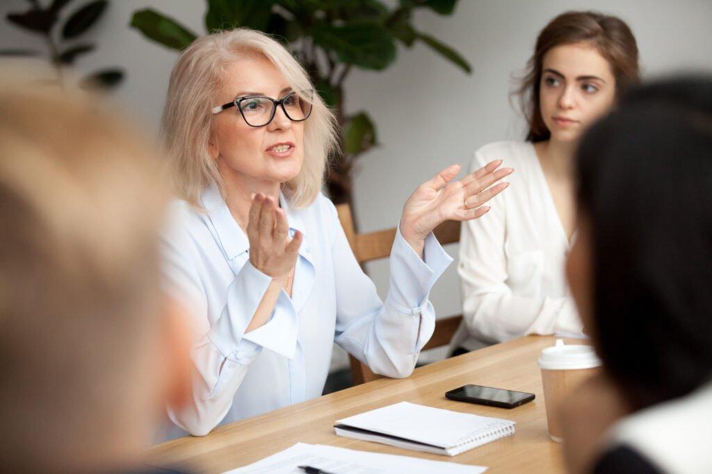 Ledere som lykkes - Skagerak Consulting